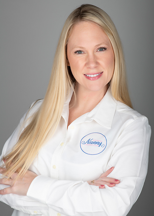 Image of Jenna Jenkins, Owner, Atlanta Nanny Connection